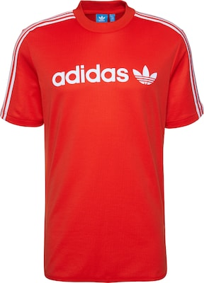 ADIDAS ORIGINALS Shirt 'MINOH TEE'