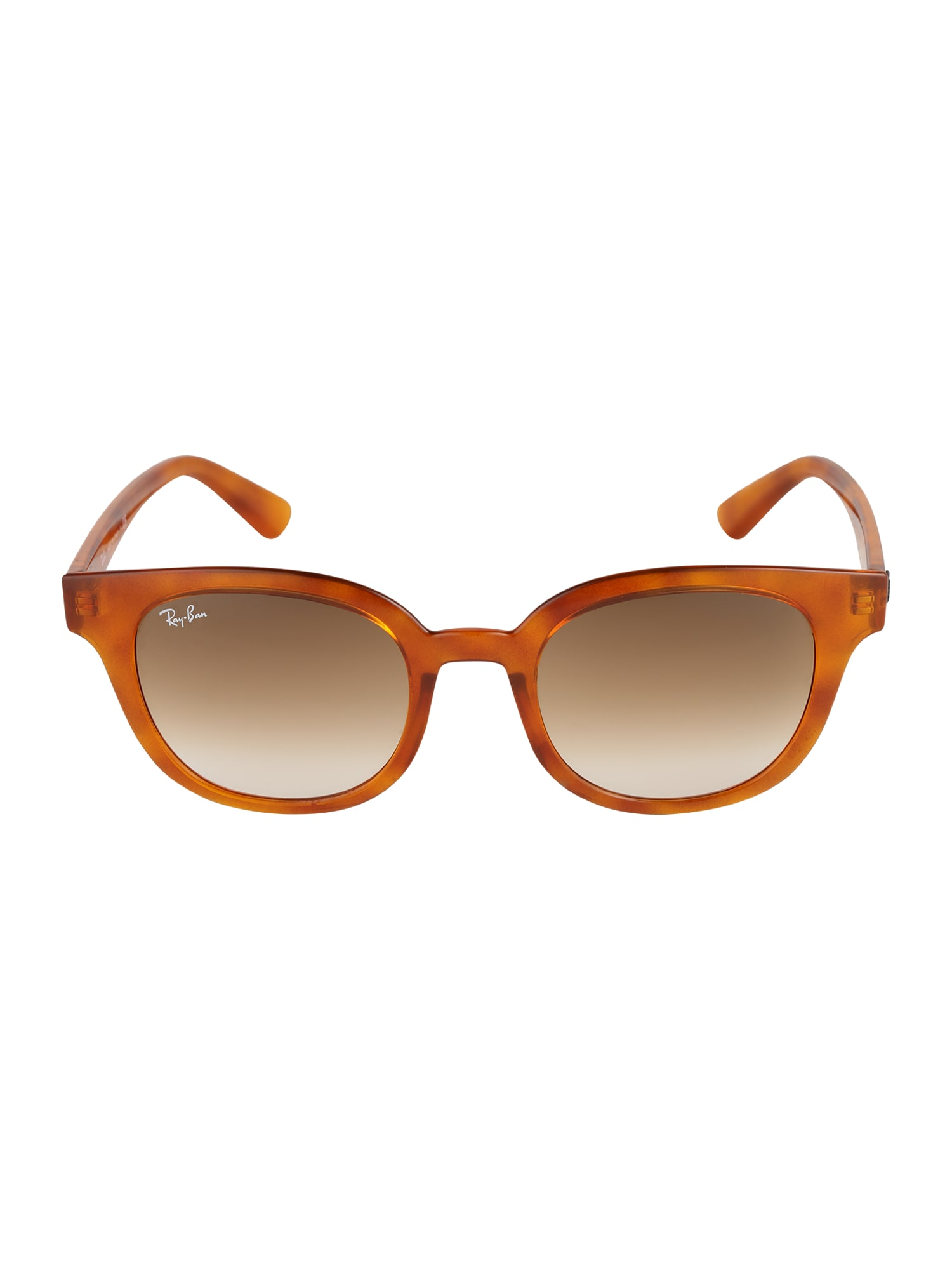 Ray-Ban Slnečné okuliare '0RB4324'  hnedé
