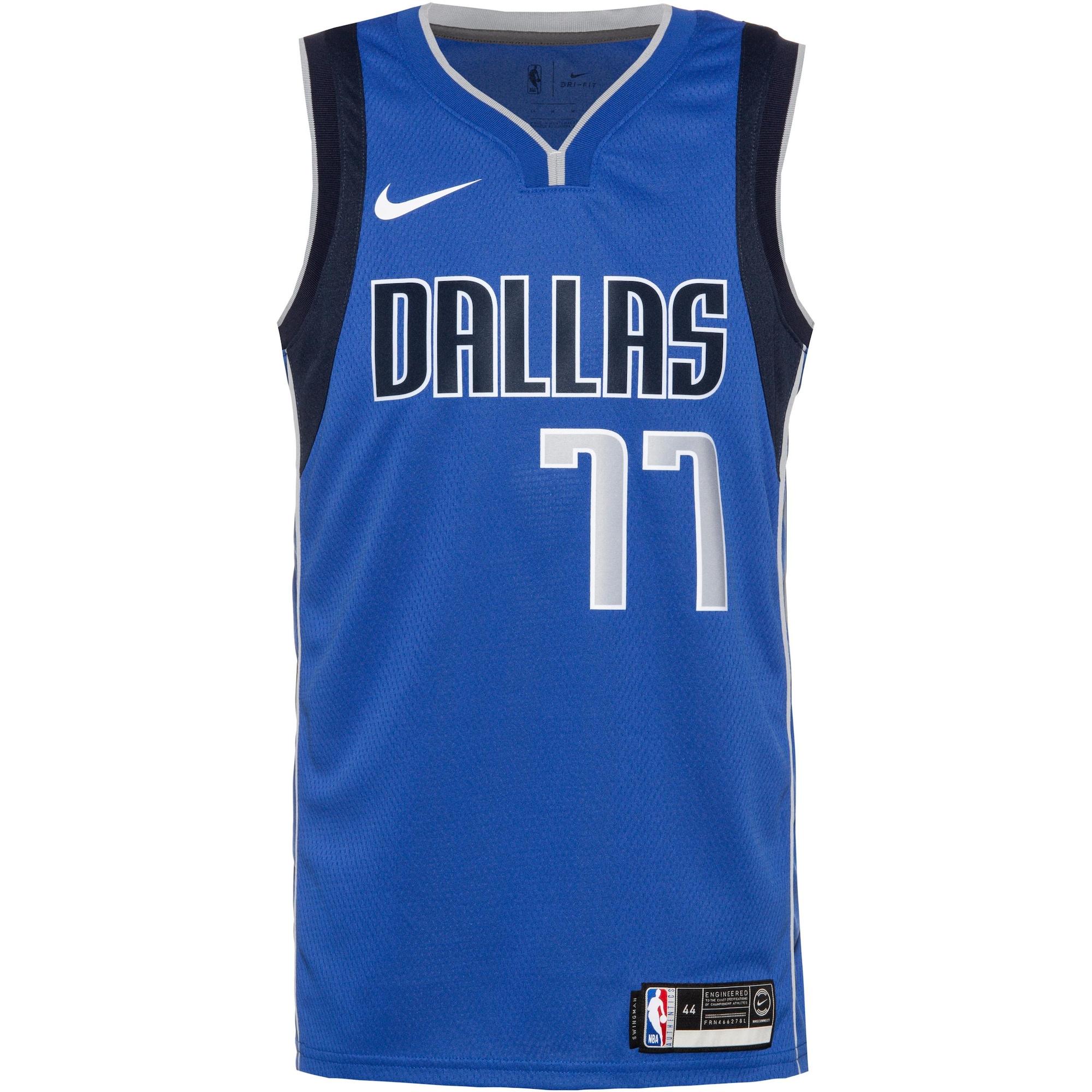 Basketballtrikot 'Luka Doncic Dallas Mavericks'   Sportbekleidung > Trikots   Nike