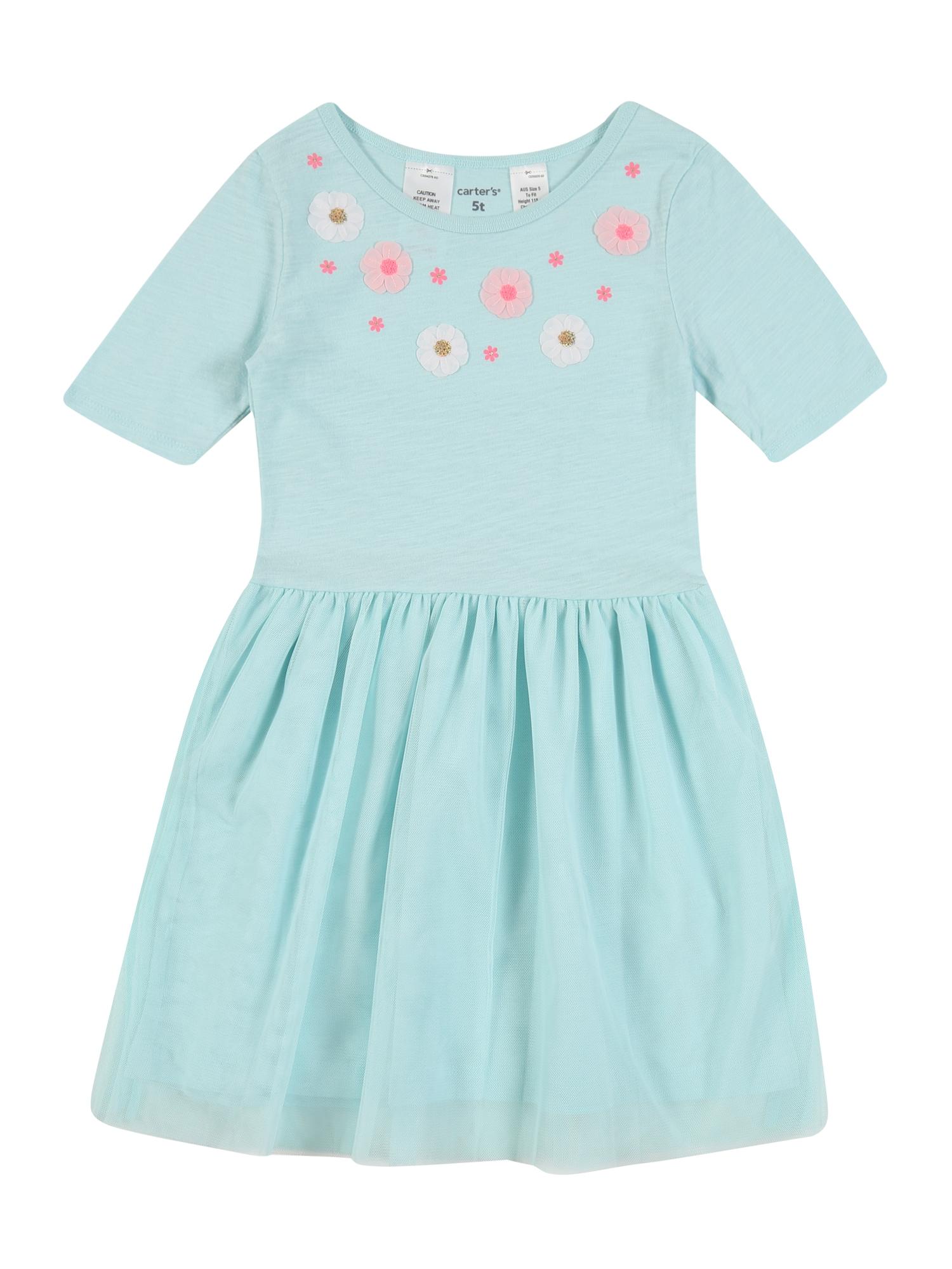 Carter's Suknelė turkio spalva