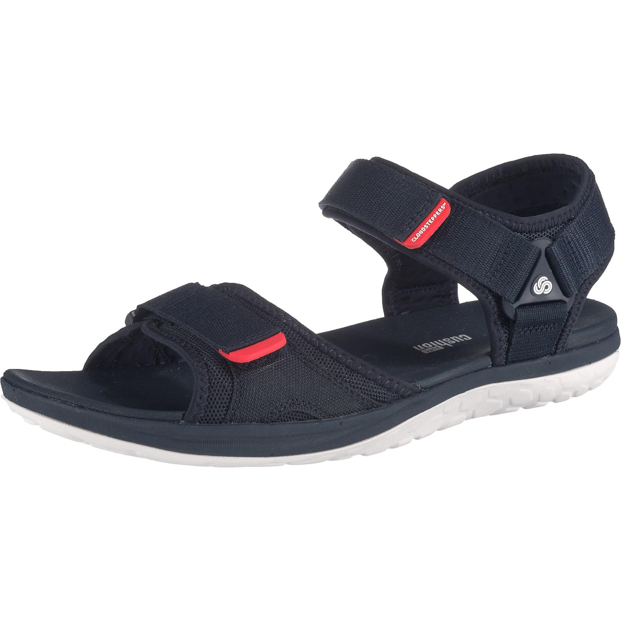 Herren - Sandalen 'Step Beat Sun' | Schuhe > Sandalen & Zehentrenner > Sandalen | Clarks