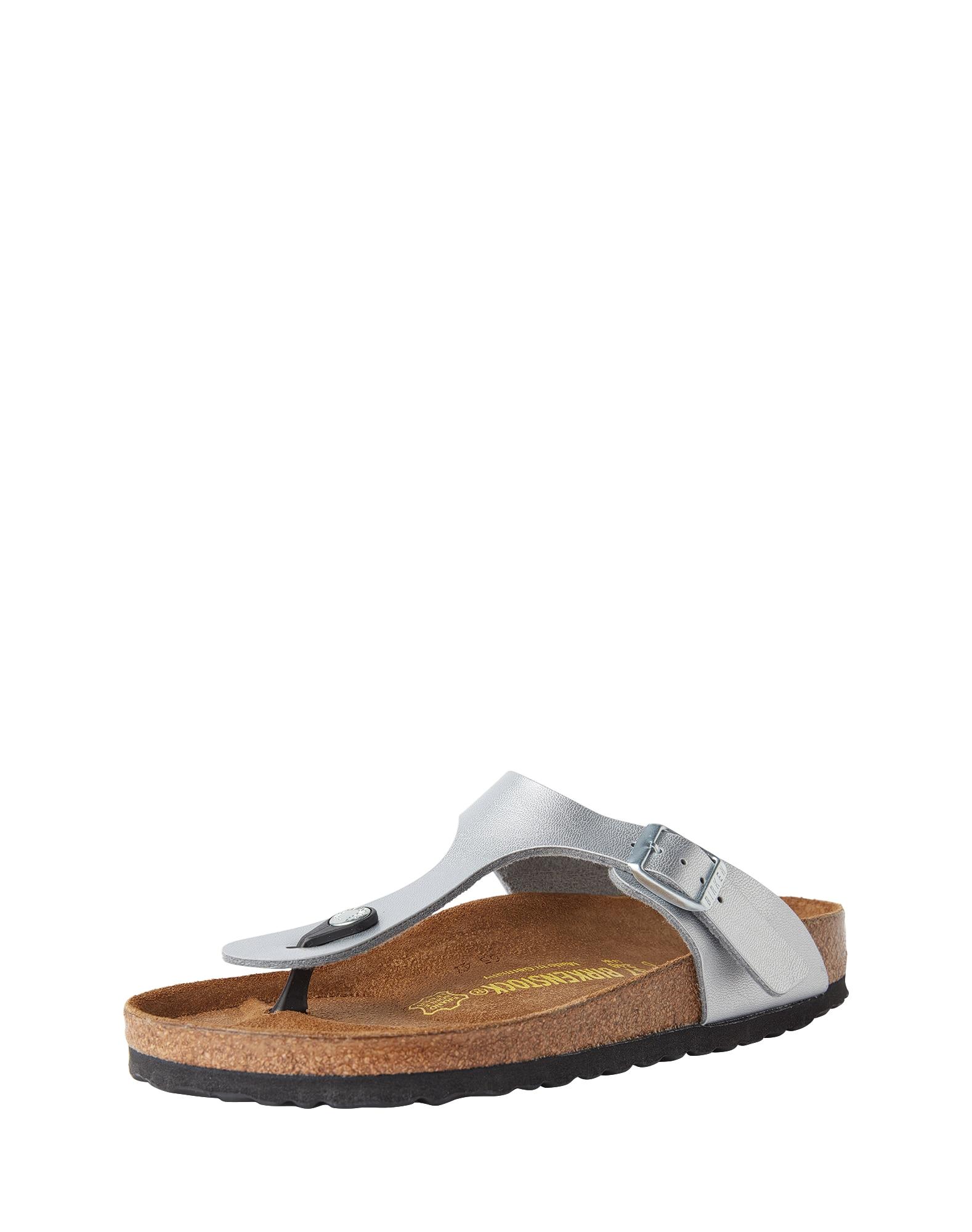 BIRKENSTOCK Atviri batai