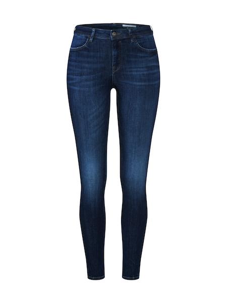 Hosen - Jeans › EDC BY ESPRIT › blue denim  - Onlineshop ABOUT YOU