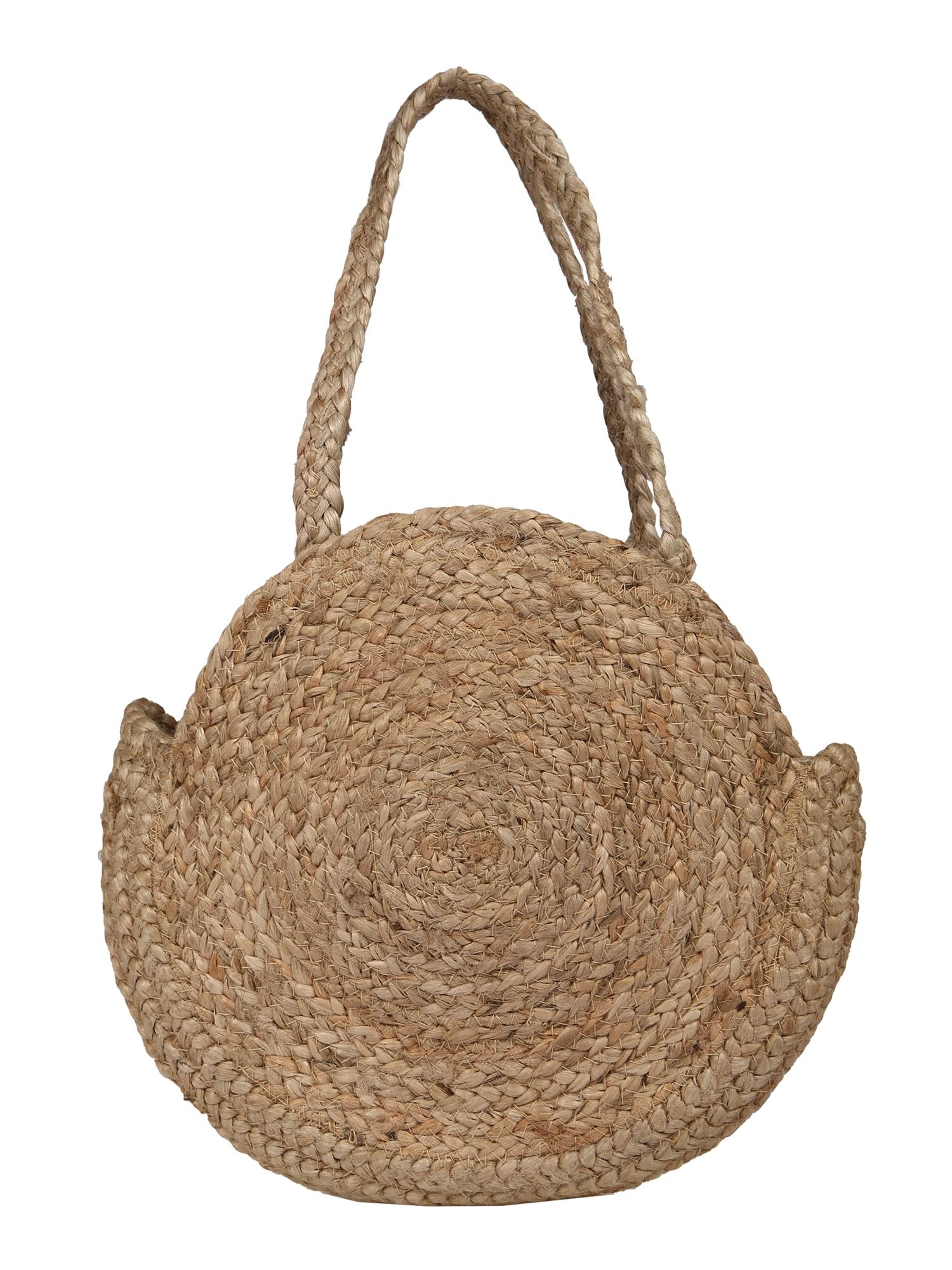 Samsoe Samsoe Rankinė ant peties 'Hamlin bag 11507' smėlio