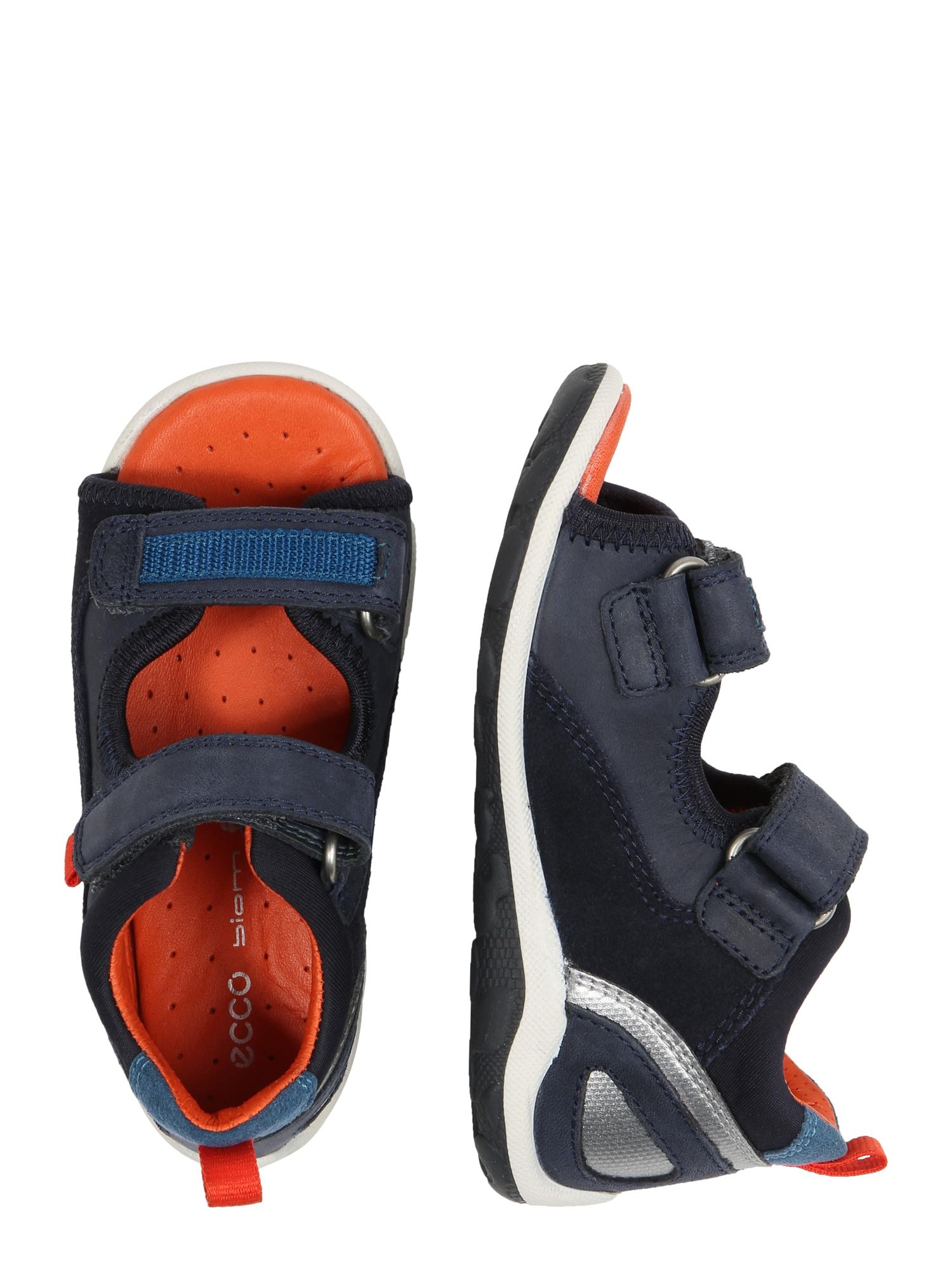 sports shoes 49daa 09889 AboutYou | SALE Kinder,Mädchen ECCO ECCO Sandale Biom Mini ...