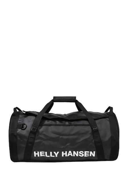 Sporttaschen für Frauen - HELLY HANSEN Sporttasche 'DUFFEL BAG 2 50L' schwarz weiß  - Onlineshop ABOUT YOU