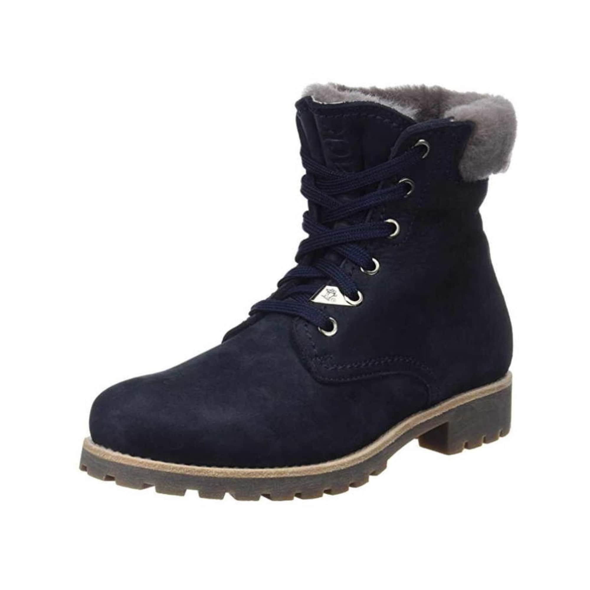 PANAMA JACK Sniego batai tamsiai mėlyna