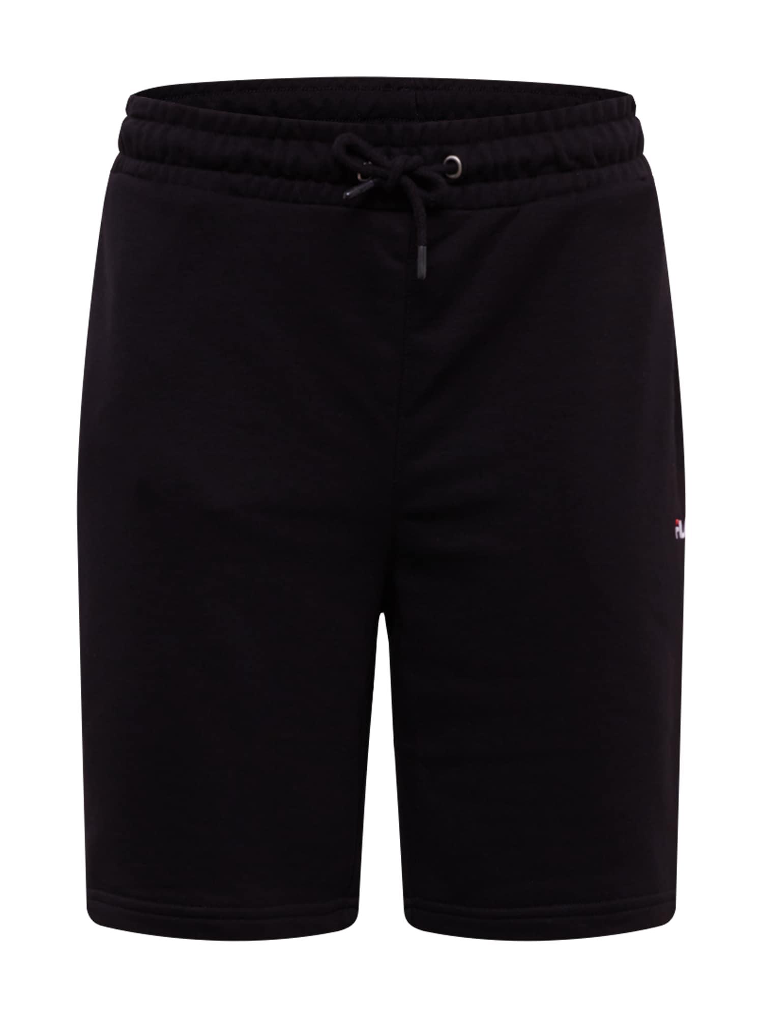 FILA Kelnės 'Eldon' juoda