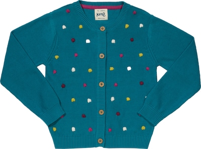 Kite Cardigan 'Bauble'