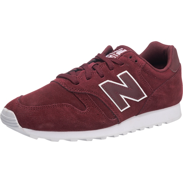 Sneakers für Frauen - New Balance Sneaker 'ML373TP D' blutrot burgunder  - Onlineshop ABOUT YOU