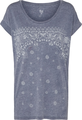 BILLABONG Printshirt 'All Night'