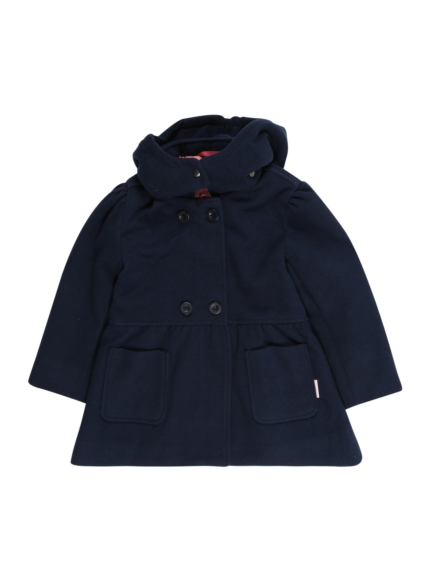 Kabát Vemados tmavě modrá Noppies