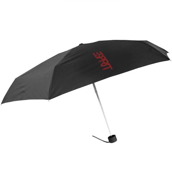 Regenschirme für Frauen - ESPRIT Petito Mini Taschenschirm Piccolo schwarz  - Onlineshop ABOUT YOU