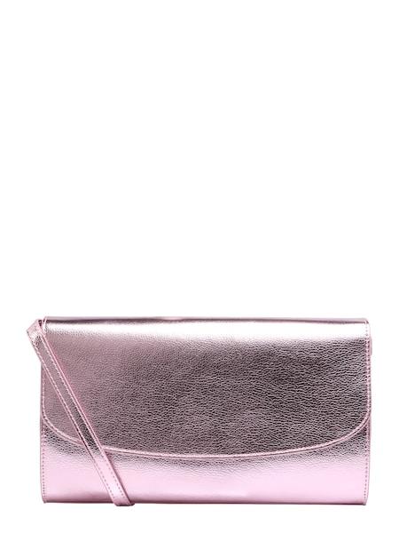 Clutches für Frauen - ESPRIT Clutch 'Diva baguette' pink  - Onlineshop ABOUT YOU