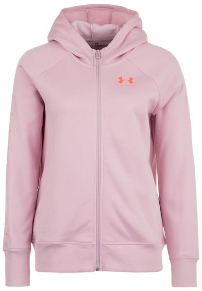 Jacken - Jacke › Under Armour › rosa  - Onlineshop ABOUT YOU