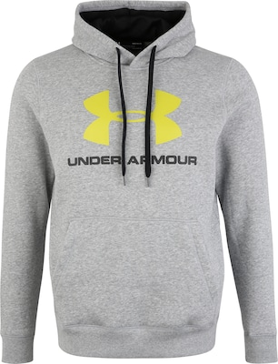 UNDER ARMOUR Hoodie 'ColdGear Rival'