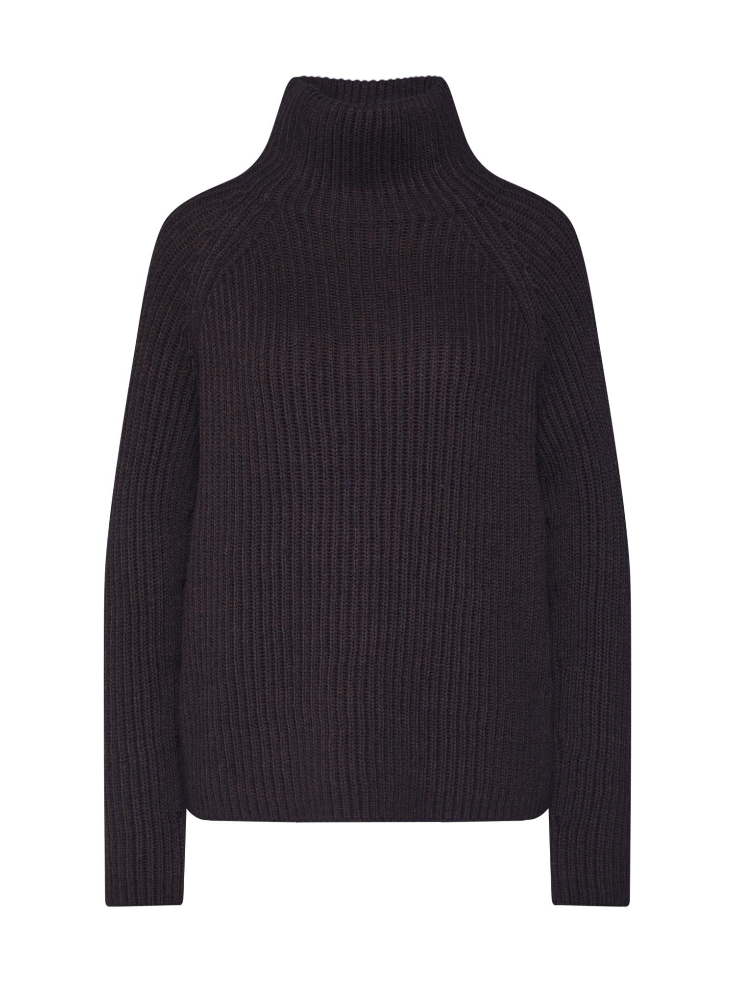DRYKORN Megztinis 'ARWEN' alyvuogių spalva