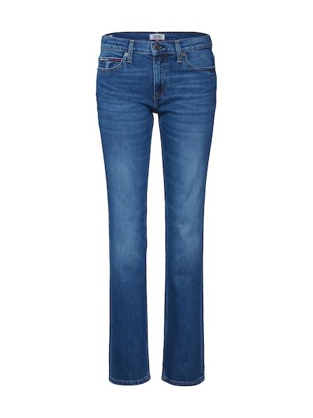 Hosen - Jeans 'Bootcut TJ 1979' › Tommy Jeans › blue denim  - Onlineshop ABOUT YOU