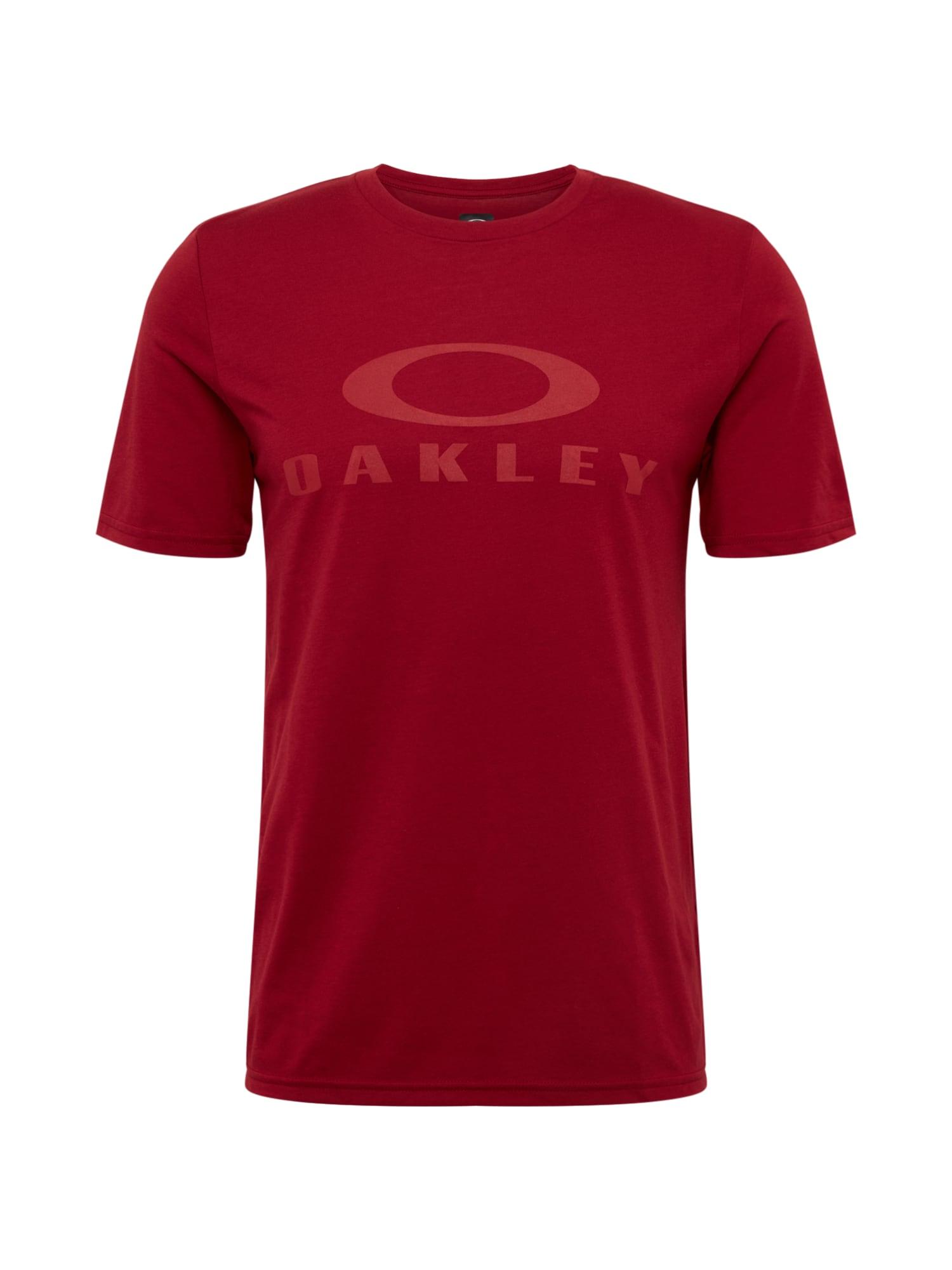 OAKLEY Sportiniai marškinėliai