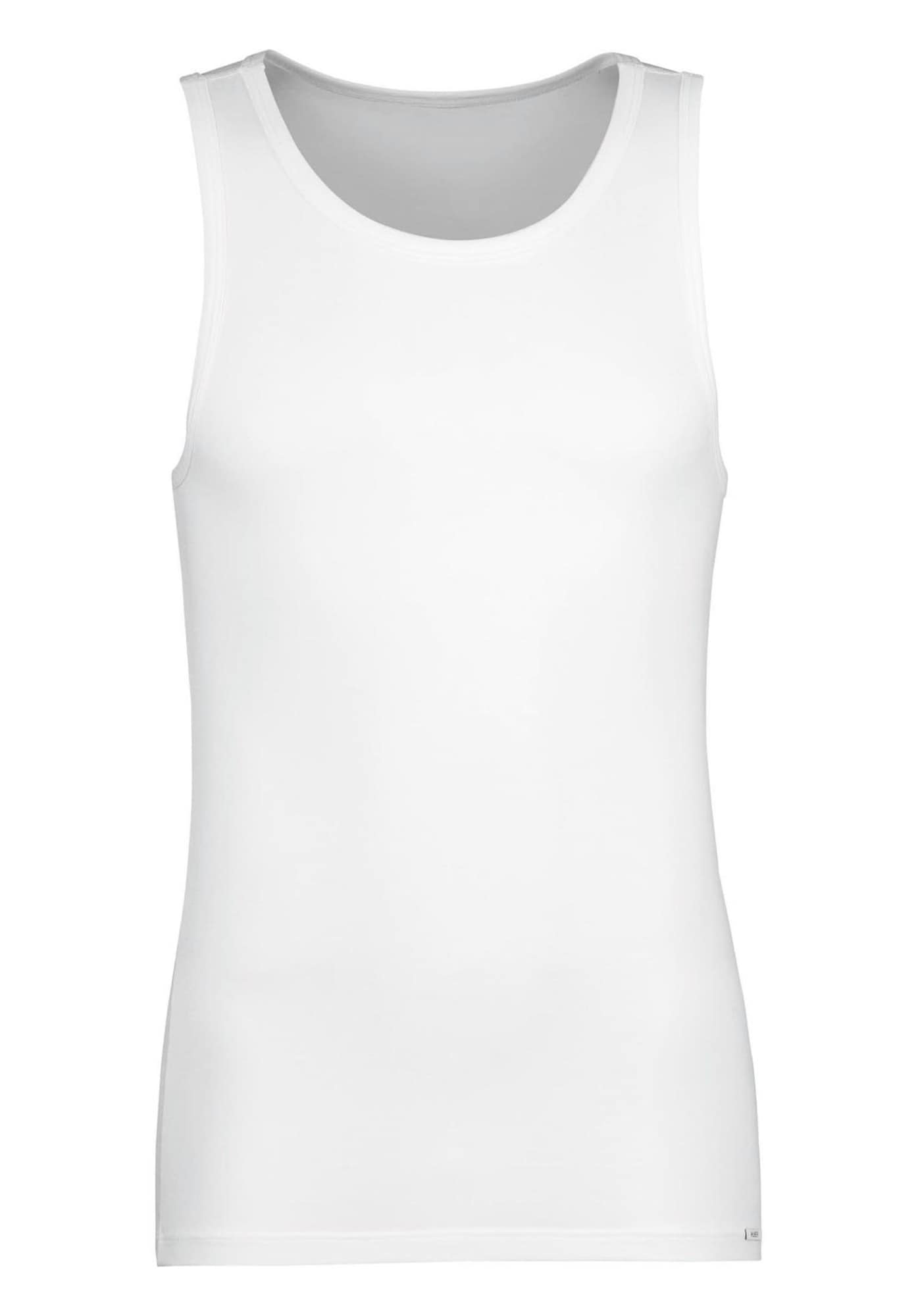 Unterhemd 'Selective Men' | Bekleidung > Wäsche > Unterhemden | HUBER