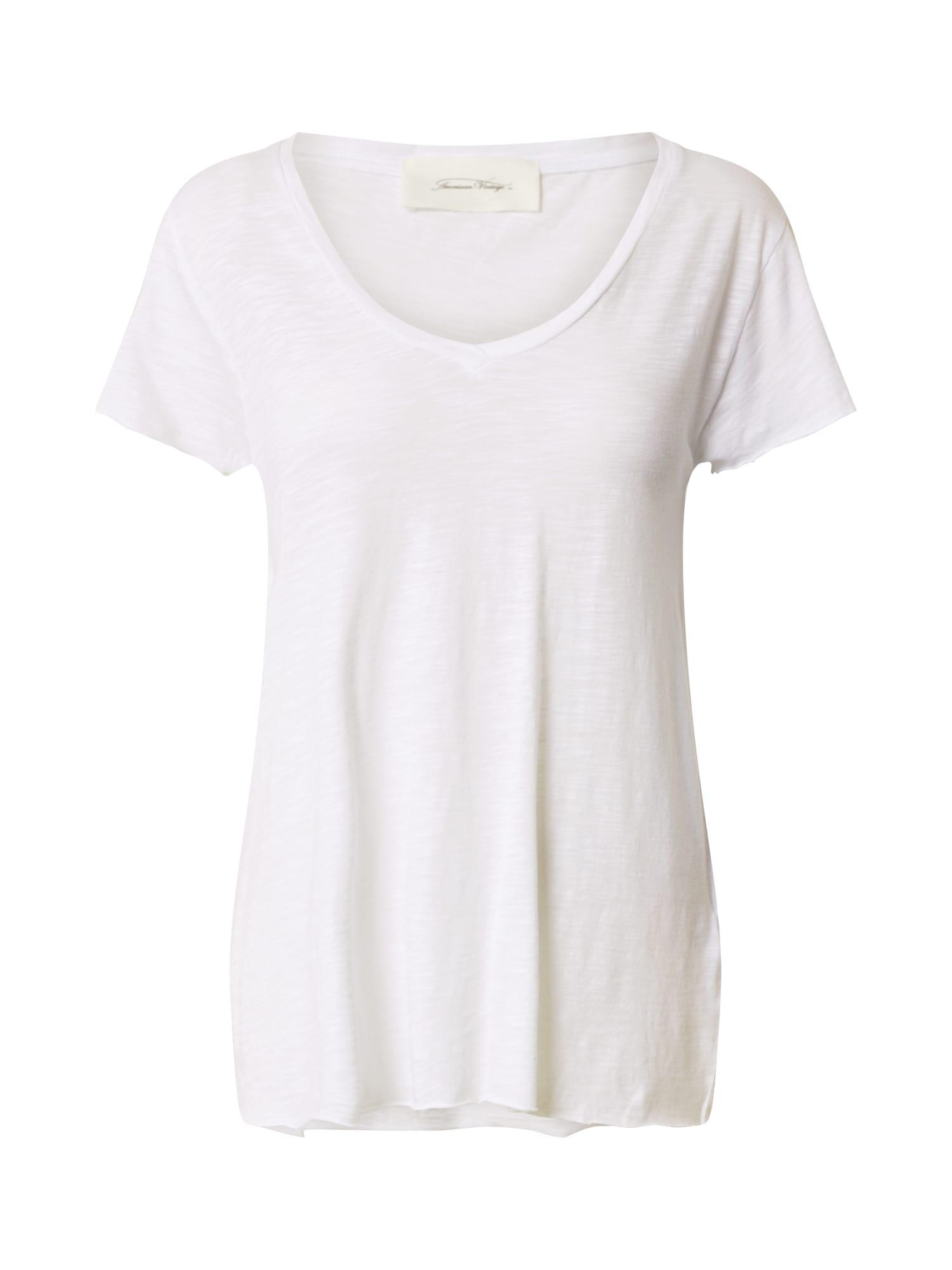 AMERICAN VINTAGE Marškinėliai