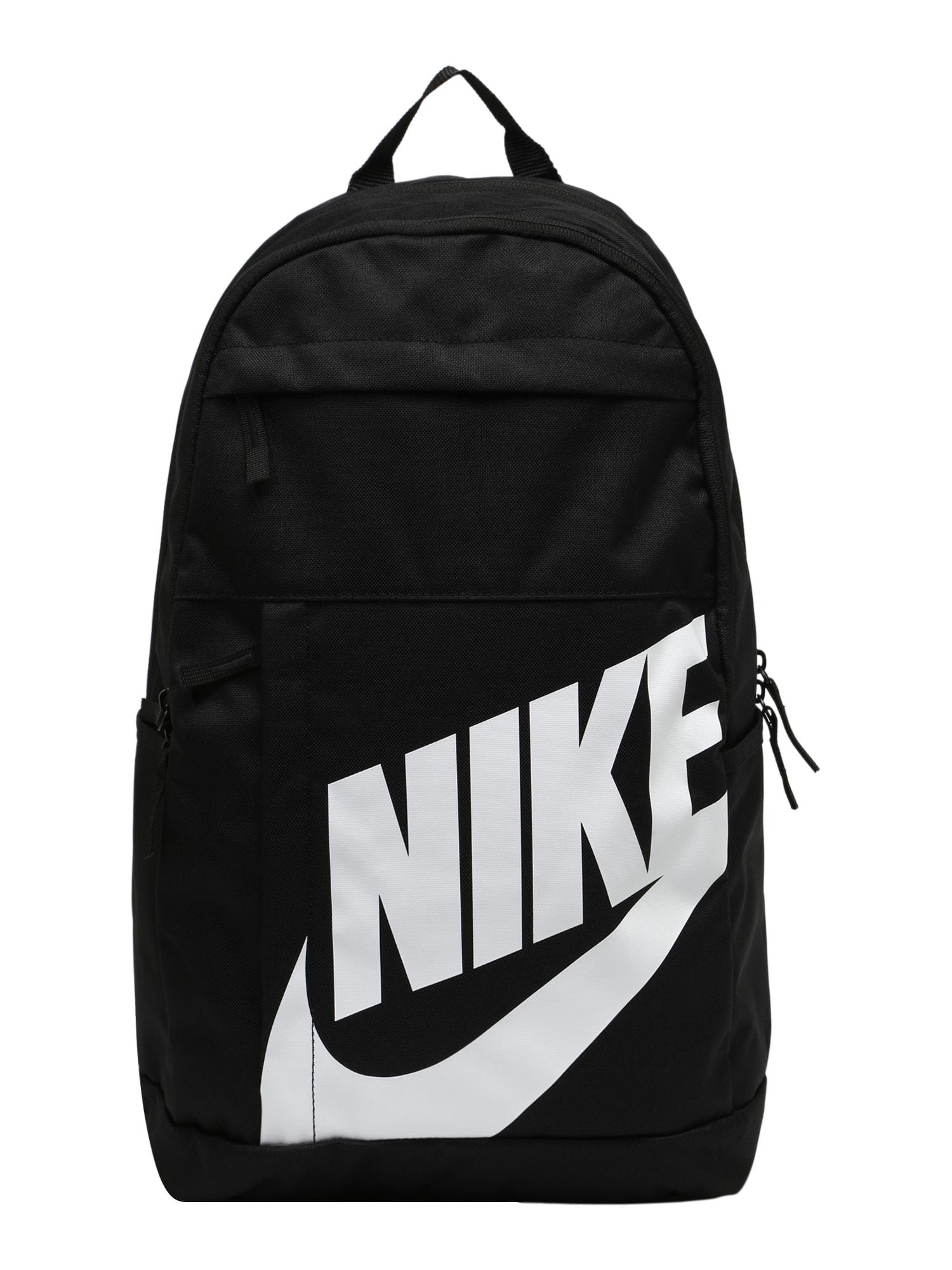 Nike Sportswear Batoh  černá