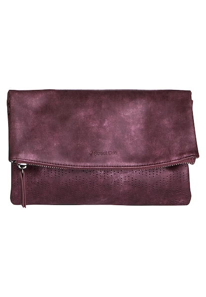 Clutches für Frauen - Clutch › STREET ONE › beere  - Onlineshop ABOUT YOU