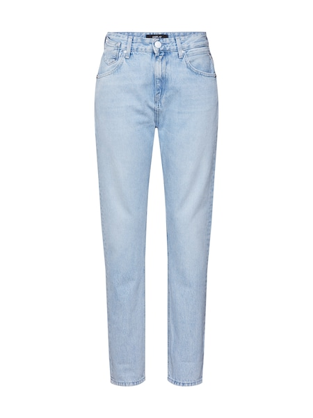 Hosen - Jeans 'MARTY' › Replay › blue denim  - Onlineshop ABOUT YOU