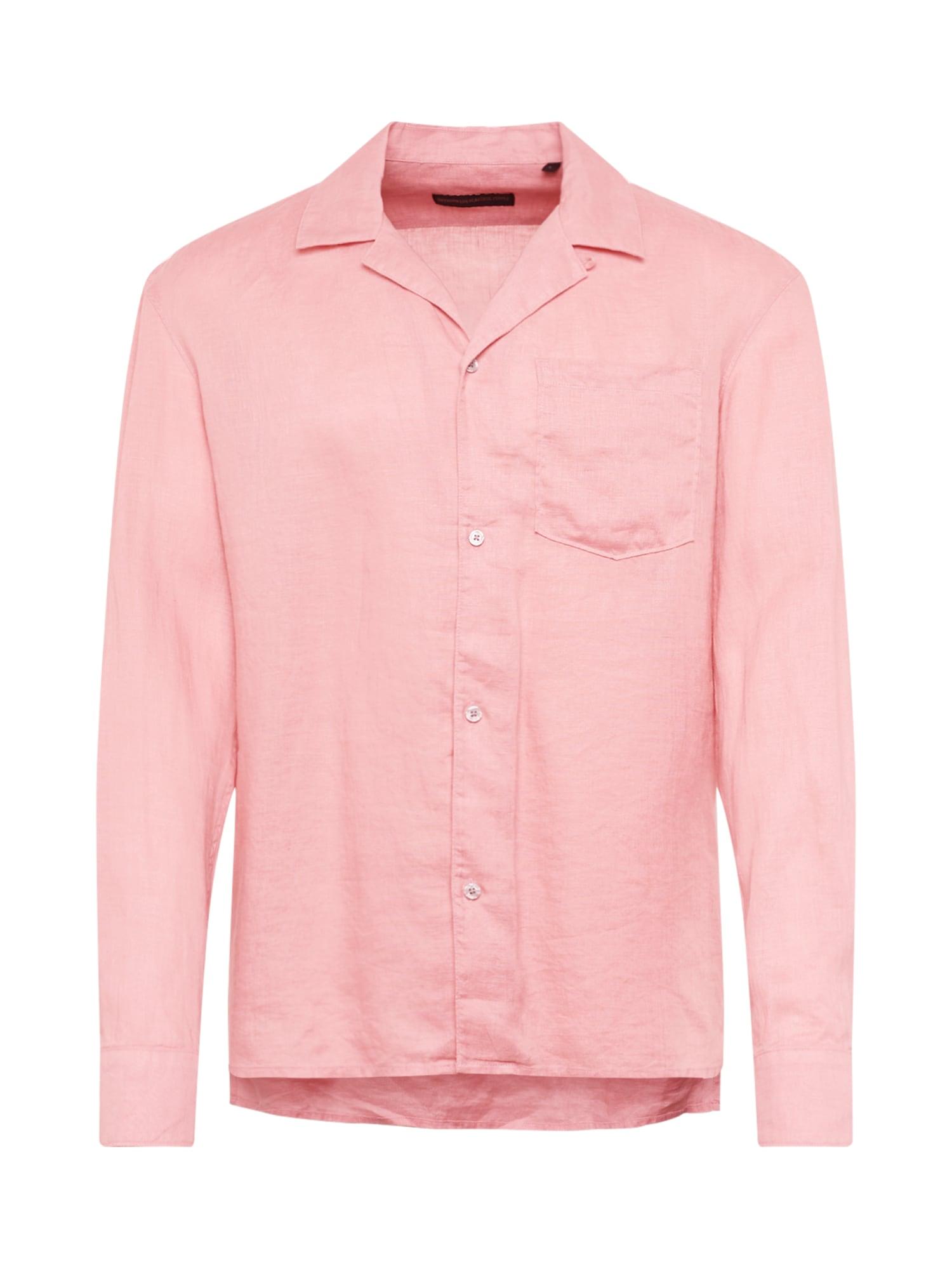 DRYKORN Košile 'MAURI'  růžová