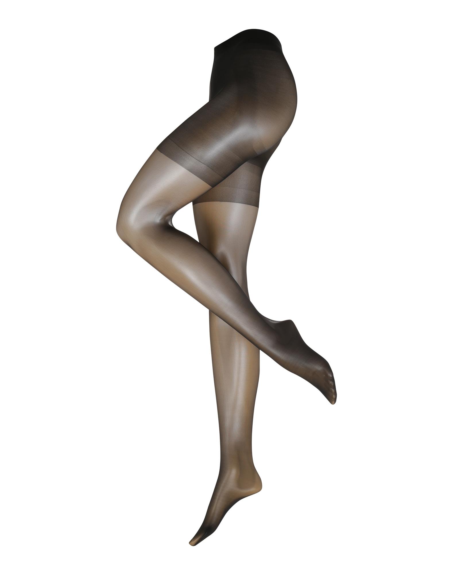 FALKE Pėdkelnės 'Shaping Panty 20 DEN' juoda