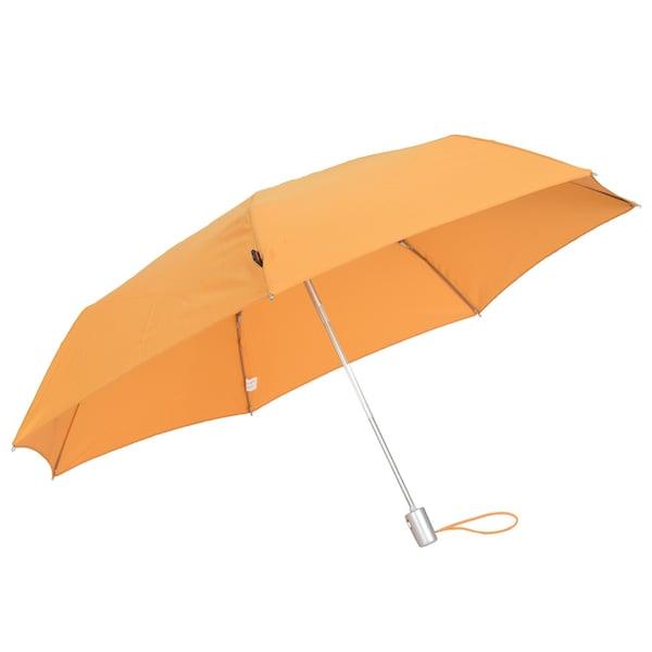 Regenschirme für Frauen - SAMSONITE Accessories Taschenschirm 26 cm goldgelb  - Onlineshop ABOUT YOU