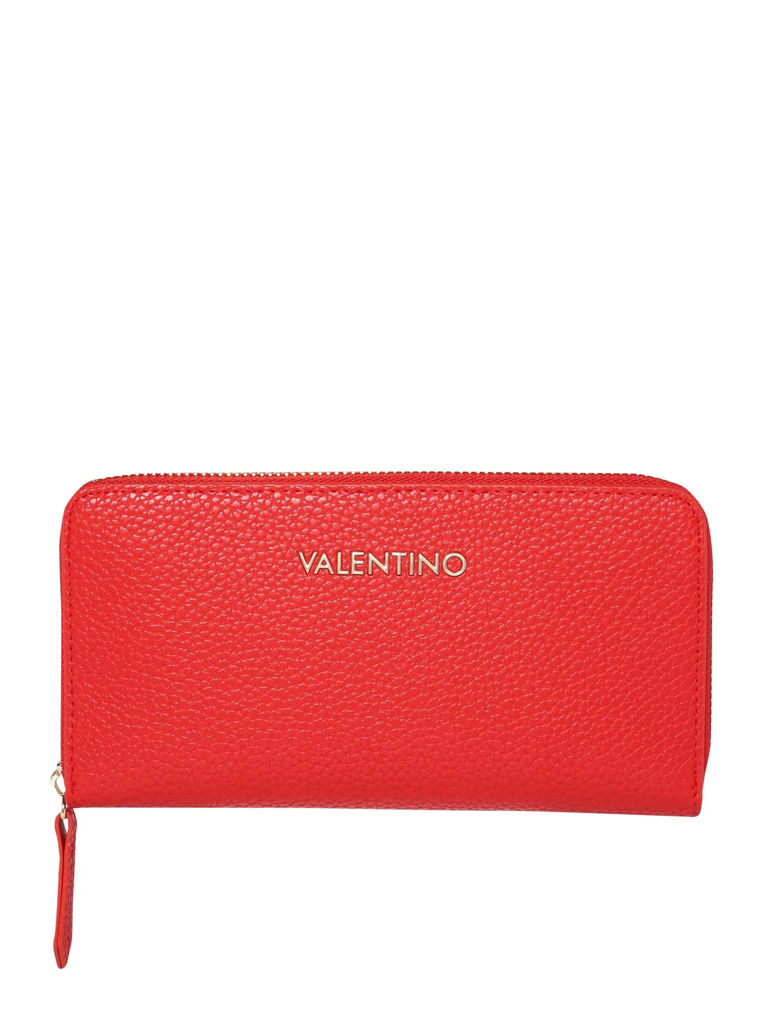 Valentino by Mario Valentino Peněženka 'Superman'  červená
