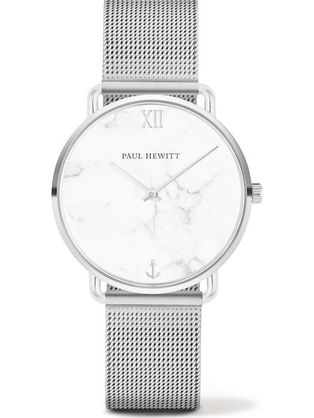 Uhren für Frauen - Paul Hewitt Uhr 'Miss Ocean' silber  - Onlineshop ABOUT YOU
