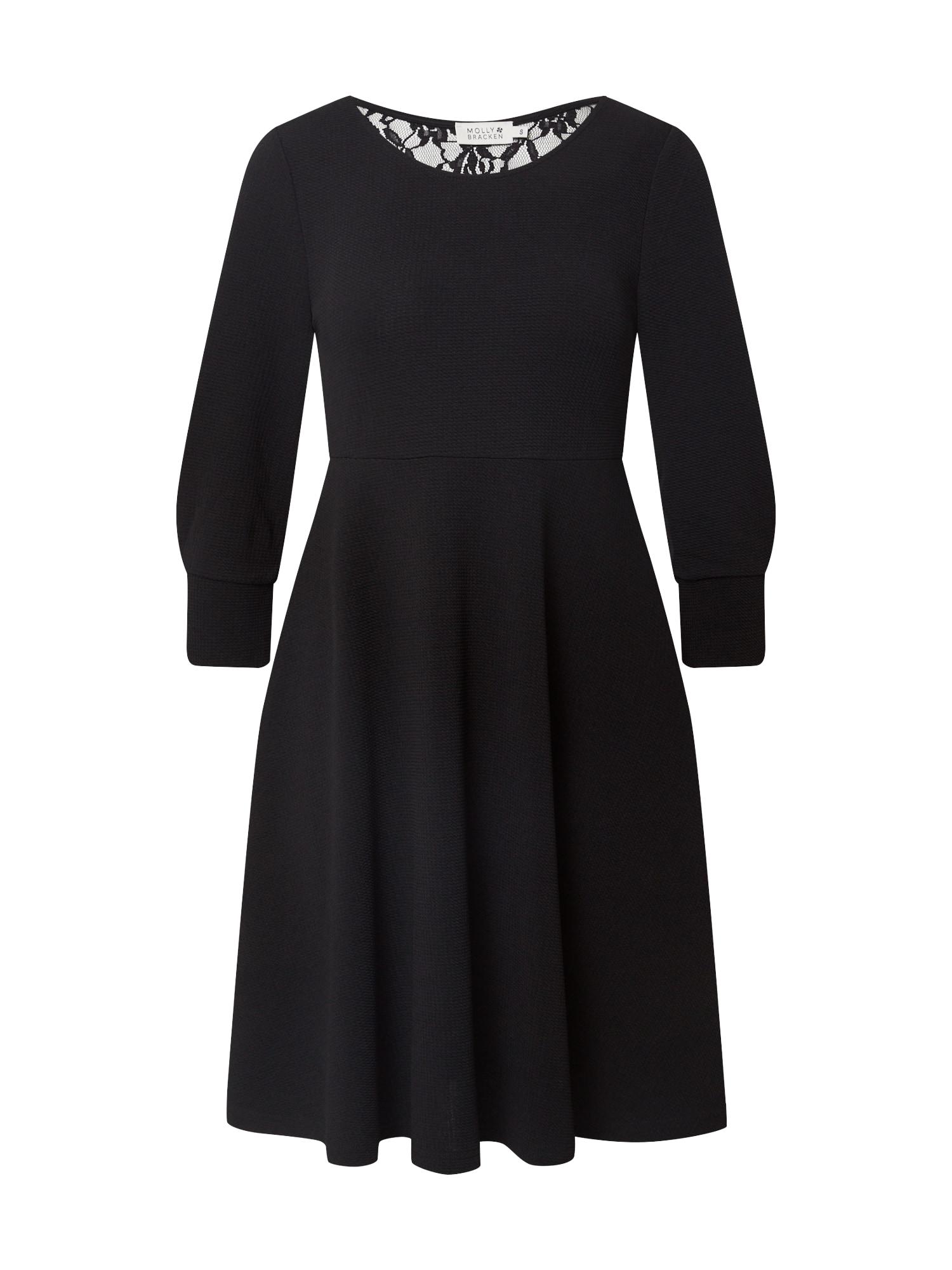 Molly BRACKEN Kokteilinė suknelė 'Star' juoda