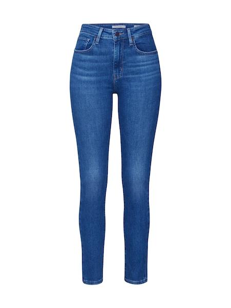 Hosen - Jeans '721™' › Levi's › blue denim  - Onlineshop ABOUT YOU