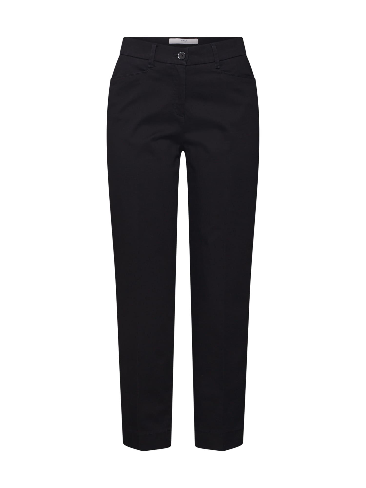 Kalhoty Mara S černá BRAX