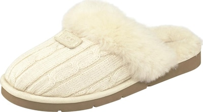 UGG Hausschuh »Cozy Knit«