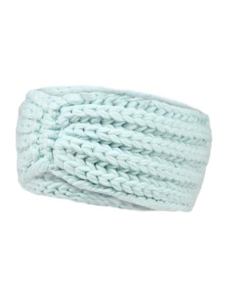 Muetzen für Frauen - Zwillingsherz Stirnband mint  - Onlineshop ABOUT YOU
