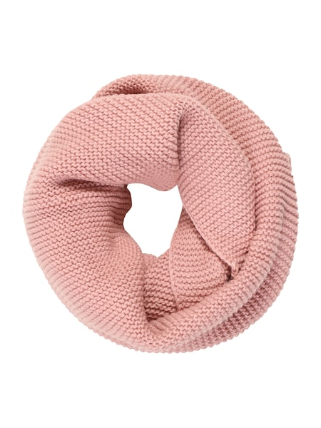 Schals für Frauen - Schal 'PCDACE WOOL TUBE SCARF' › PIECES › rosa  - Onlineshop ABOUT YOU