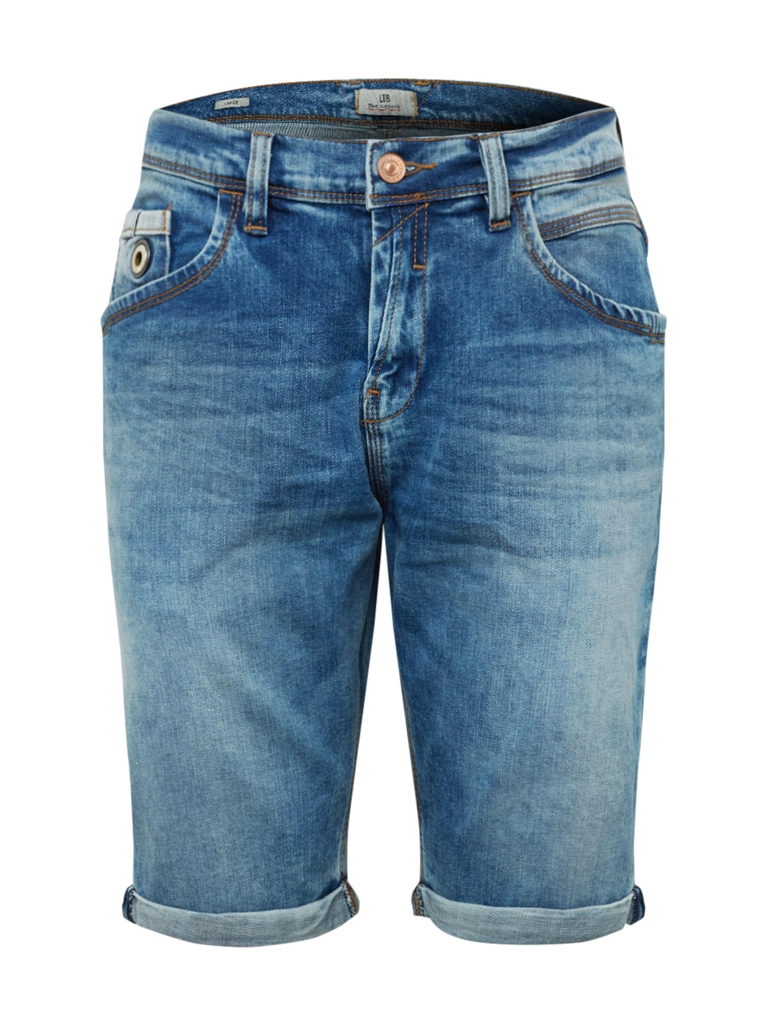 LTB Džinsai 'LANCE' tamsiai (džinso) mėlyna