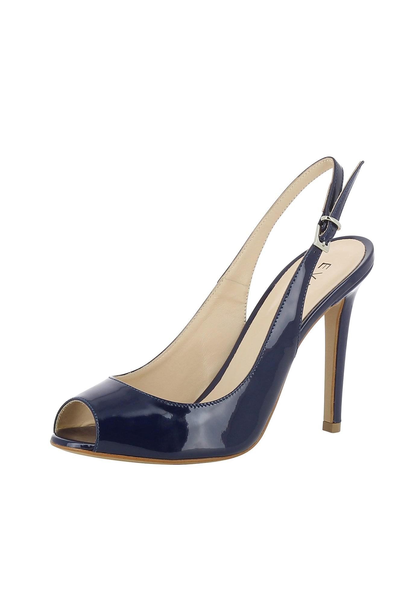Slingpeeptoes 'Alessandra'   Schuhe > Pumps > Peeptoes   EVITA