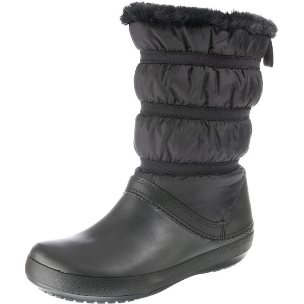 Stiefel - Stiefel 'Crocband' › Crocs › schwarz  - Onlineshop ABOUT YOU