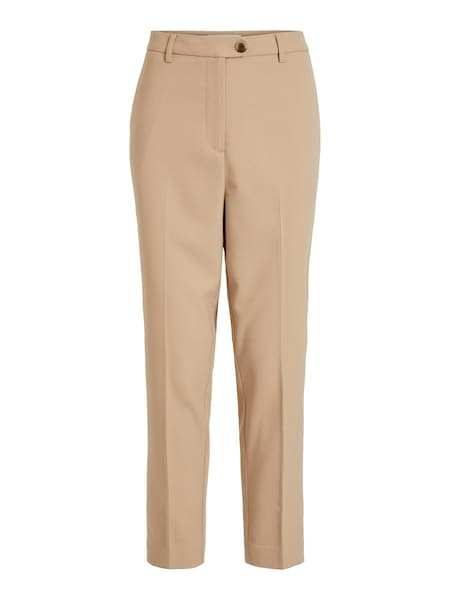 Hosen - Hose › Vila › beige  - Onlineshop ABOUT YOU