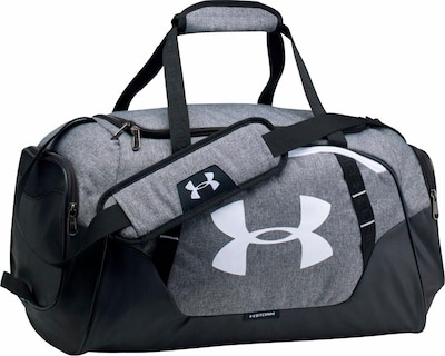 UNDER ARMOUR Sporttasche 'UA UNDENIABLE DUFFLE 3.0 SMALL'
