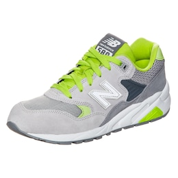New Balance Damen Sneaker WRT580-KL-B grau | 00889969732784