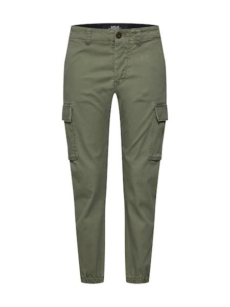 Hosen für Frauen - Cargohose › Replay › oliv  - Onlineshop ABOUT YOU