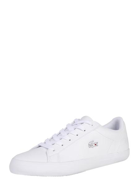Sneakers für Frauen - LACOSTE Sneaker 'Lerond' weiß  - Onlineshop ABOUT YOU