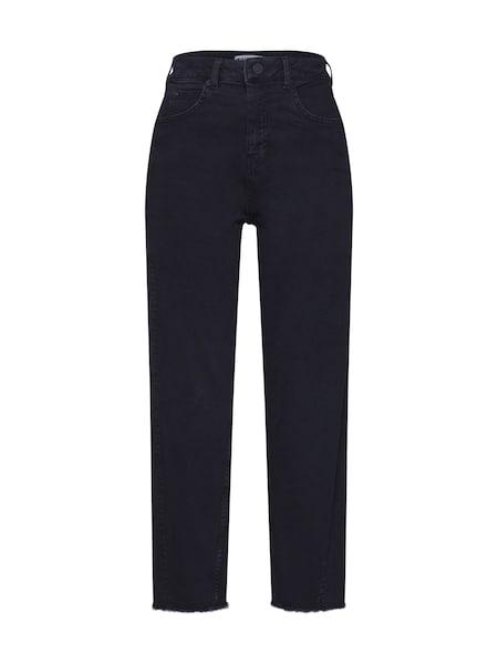 Hosen - Jeans 'BARREL' › Whistles › schwarz  - Onlineshop ABOUT YOU