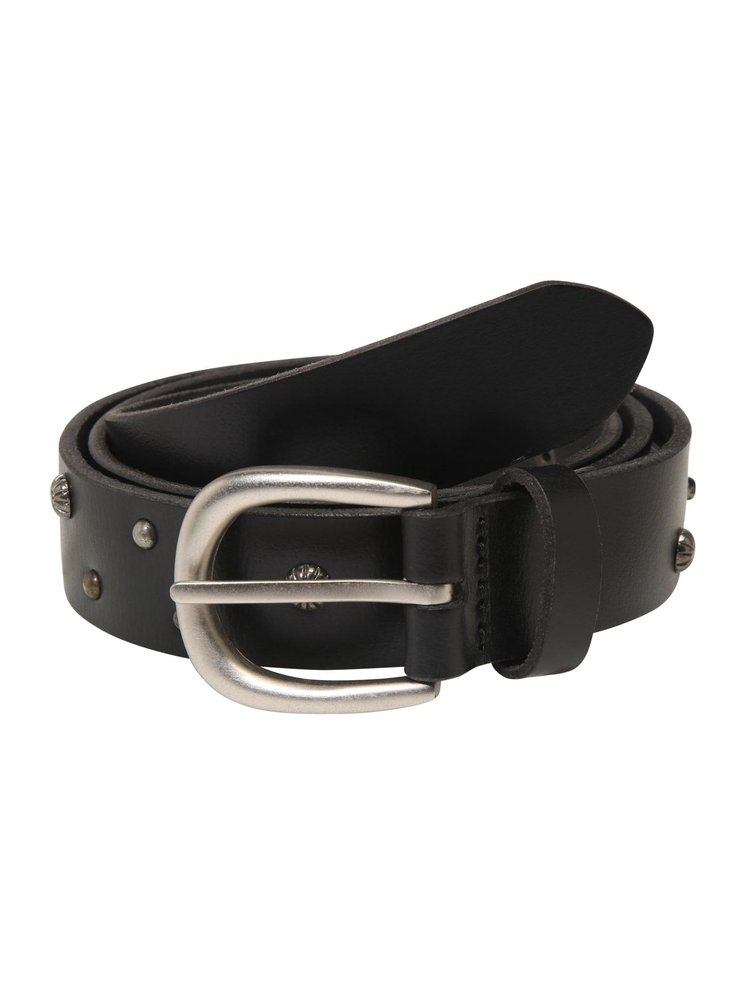 ESPRIT Diržas 'Stud Belt' juoda