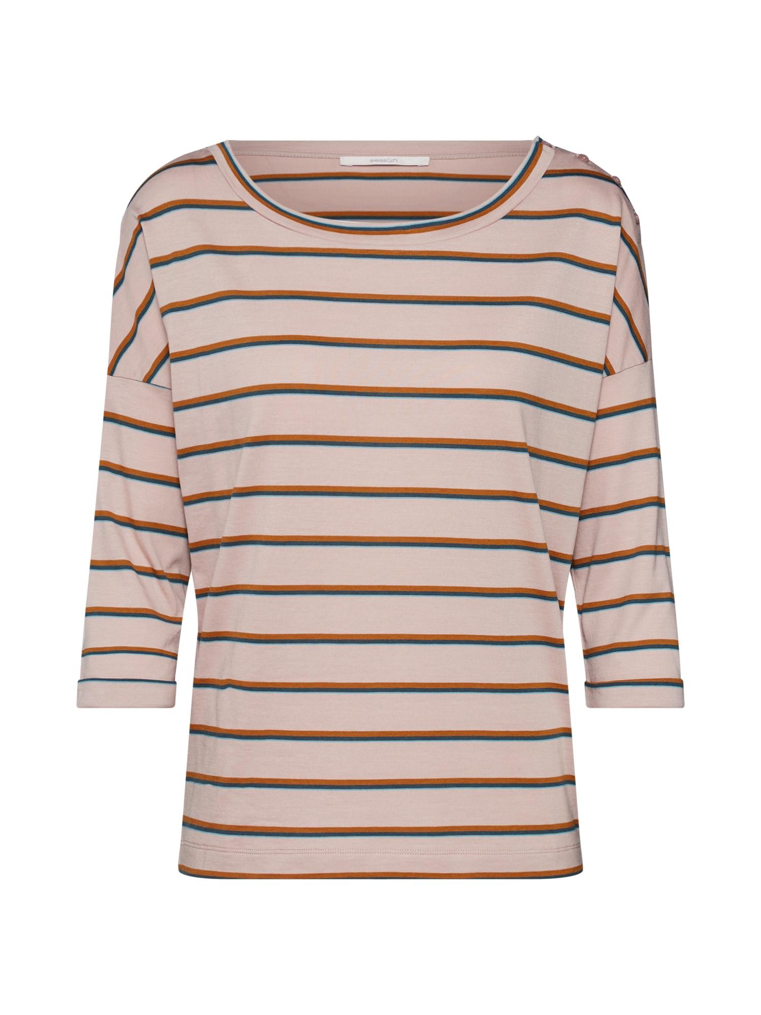 Tričko růžová Sessun